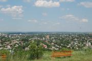 Старобільськ як туристичний магніт