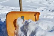 Не викидайте сніг на проїжджу частину