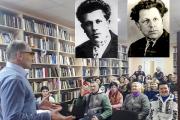 Поетичний дивосвіт Івана Савича