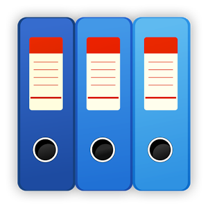 Documents icon b