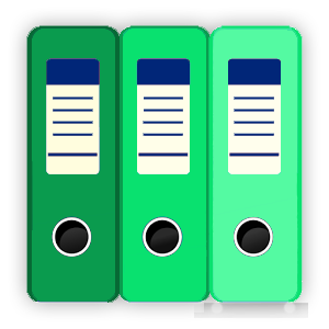 Documents icon g