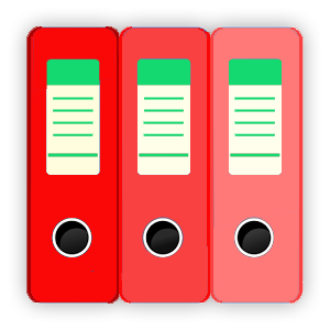 Documents icon r